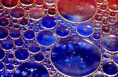 The Science of Food: Colloidal particles and the ...